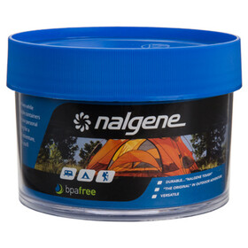 Nalgene Polycarbonate Can 500ml blue
